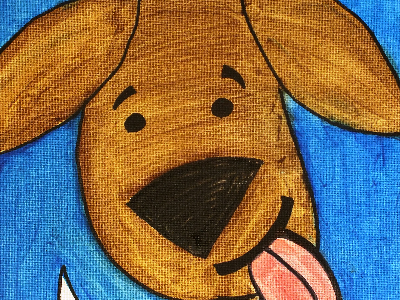 FREE TRIAL CLASS - How to Draw a Puppy (4-9 Years)